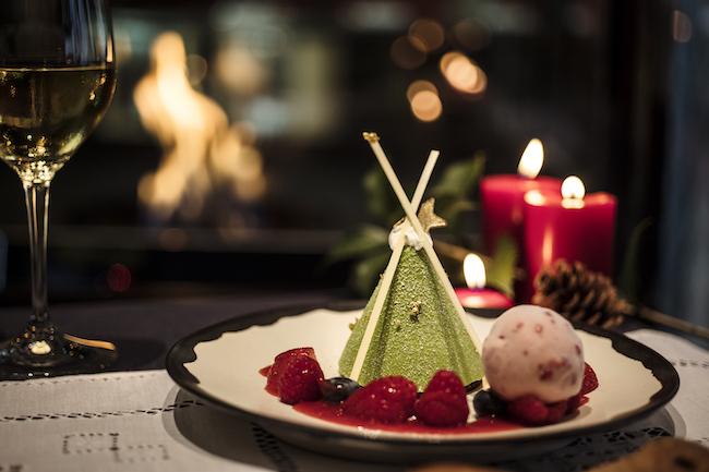 Andaz-Tokyo-Tavern-Festive 2017-Christmas Dinner-Dessertのコピー