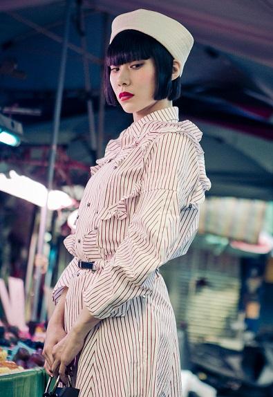 DJ mademoiselle_yulia