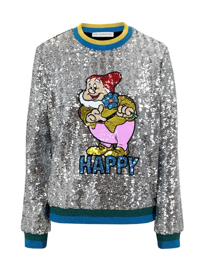 MaryKatrantzou_Sweatshirt_Happy