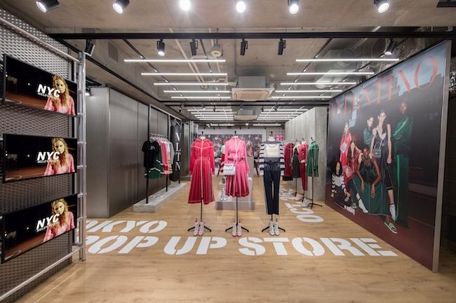 TOKYO - Valentino VLTN Pop Up Store (15)