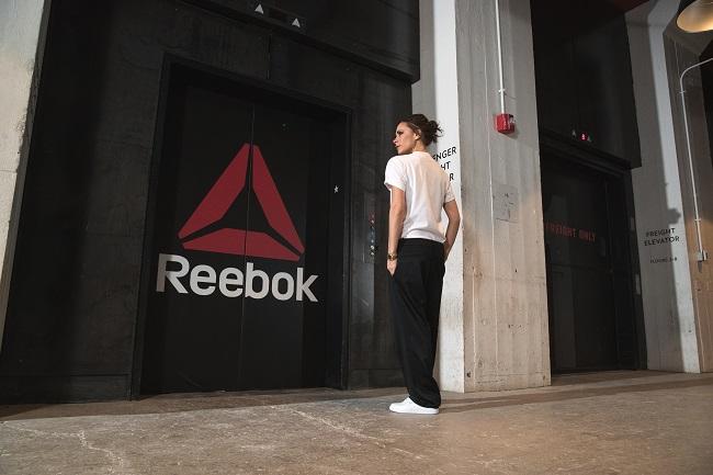 Reebok × Victoria Beckham,Reebok,Victoria Beckham,