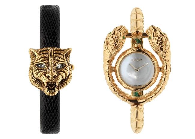 GUCCI,Dionysus Watch,Marche des merveilles,Alessandro Michele,