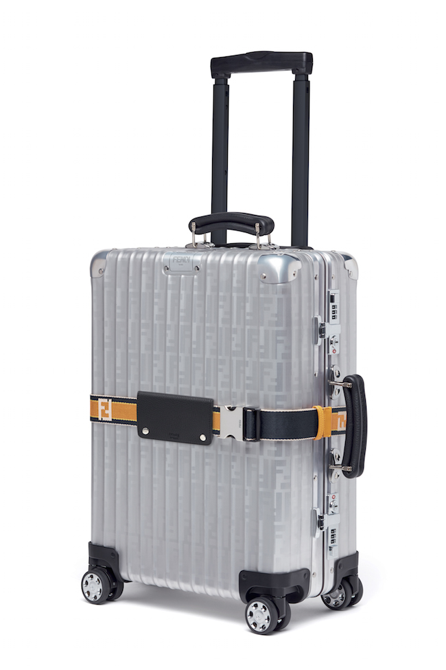 03_FENDI and RIMOWA trolley