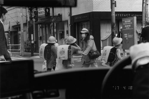 『北斎乃命日』2017年 © Nobuyoshi Araki courtesy of the artist and Yoshiko Isshiki Office, Tokyo
