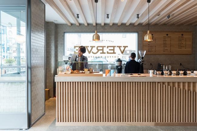 VERVE COFFEE ROASTERS,鎌倉,ヴァーヴコーヒーロースターズ,⻄海岸発,サードウェーブ