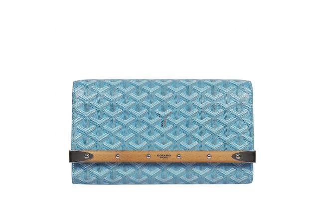 Pochette Monte Carlo PM Turquoise 01New - copie