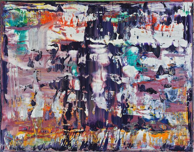 ゲルハルト・リヒター,Gerhard Richter