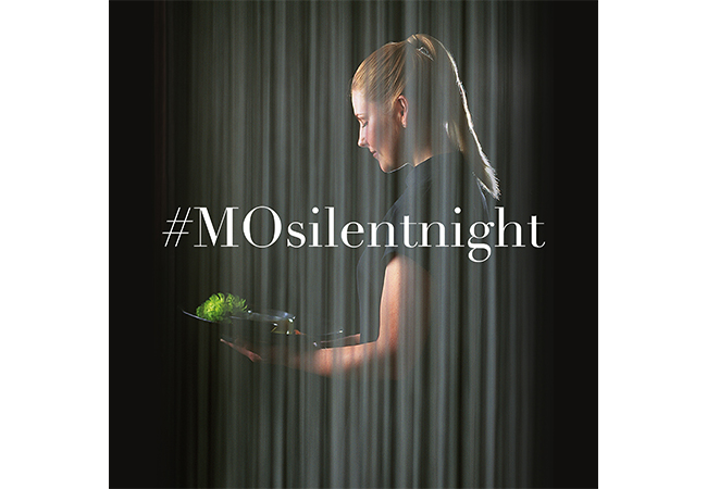 MOsilentnight,マンダリン オリエンタル ホテル,spa, スパ,Silent Night