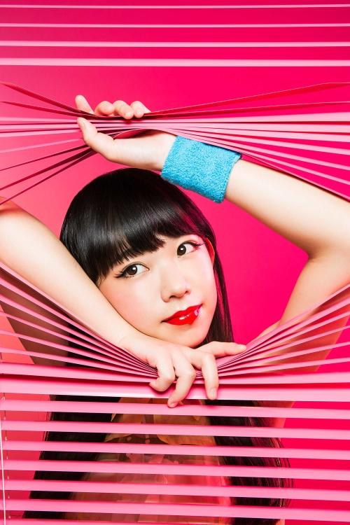 Marina Nagasawa September issue, 2016