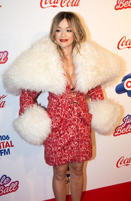 フィフティ・シェイズ・オブ・グレイ, Fifty Shades of Grey, リタ・オ, Rita Ora