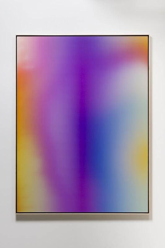ラファエル・ローゼンダール『Into Time 15 05 02』2015© Rafaël Rozendaal Courtesy of Takuro Someya Contemporary Art Photo: Ken Kato協力:十和田市現代美術館、Takuro Someya Contemporary Art