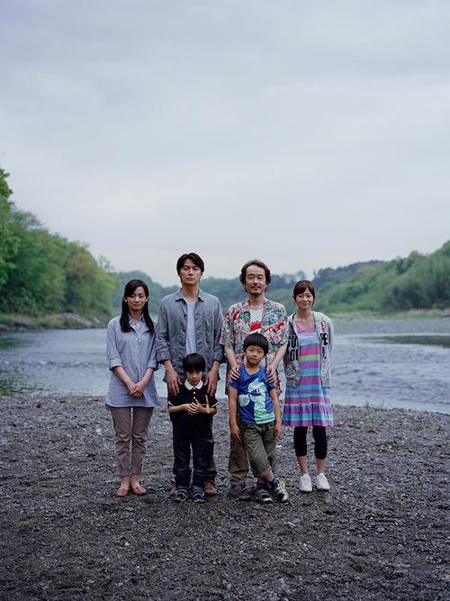 そして父になる(2013)