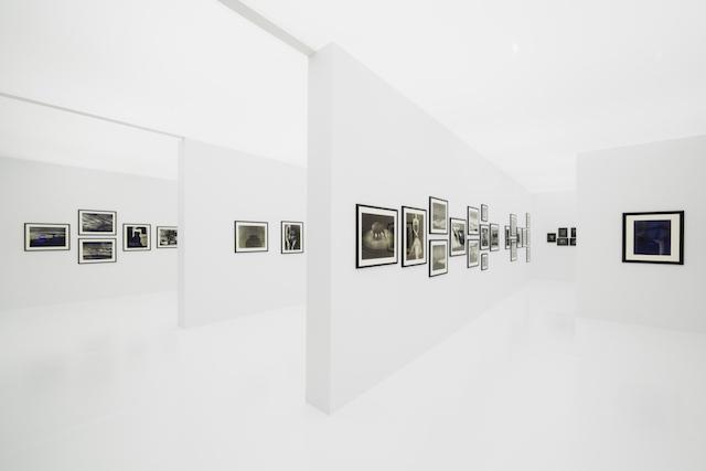展示風景(シャネル・ネクサス・ホール)
