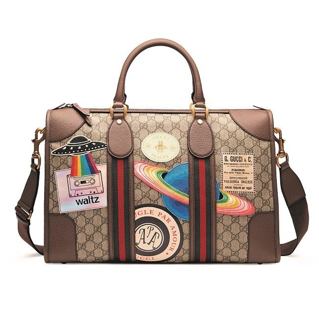 ダッフルバッグ ¥414,000