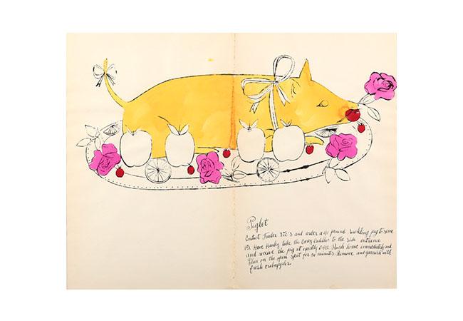 Andy Warhol ¥480,000