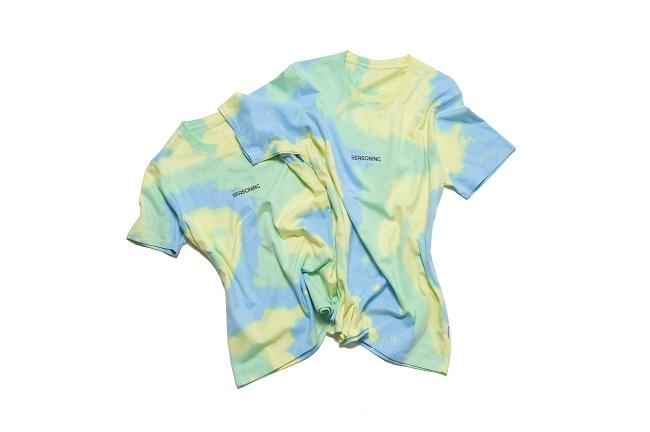 タイダイ Tシャツ¥12,000