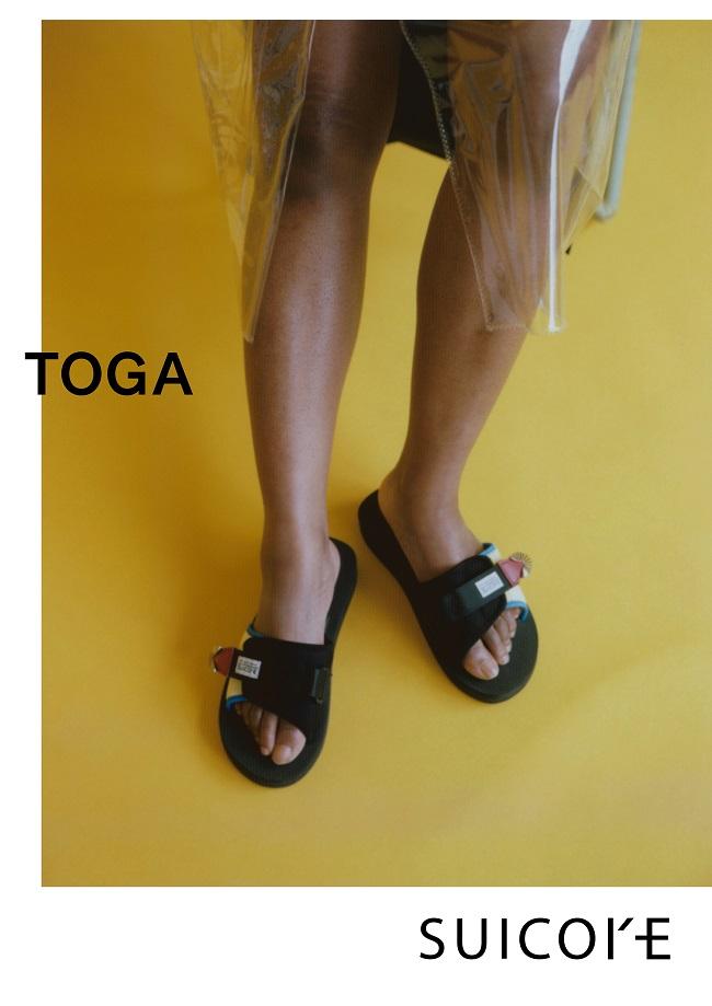 トーガ × スイコック PADRI ¥19,000