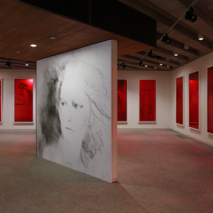 1 第一展示室