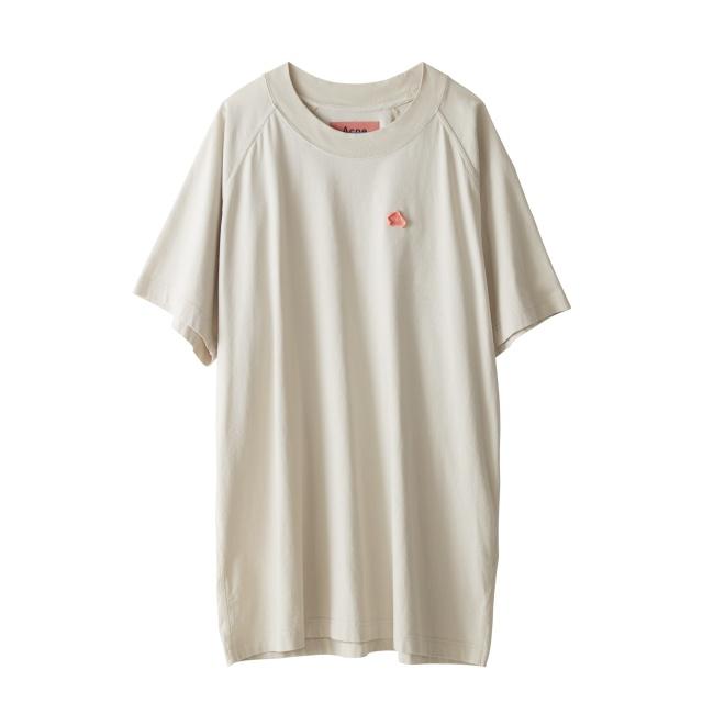 チューインガムモチーフのTシャツ ¥18,000