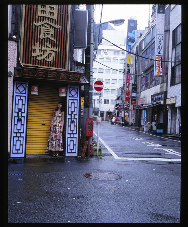 © Chikashi Suzuki, Courtesy of KOSAKU KANECHIKA
