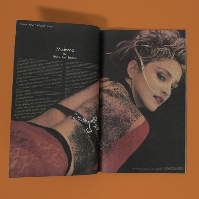 Gucci_Interview_Mag_Madonna 1