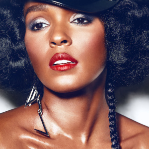 Janelle Monae - Press Photo 1 - JUCO