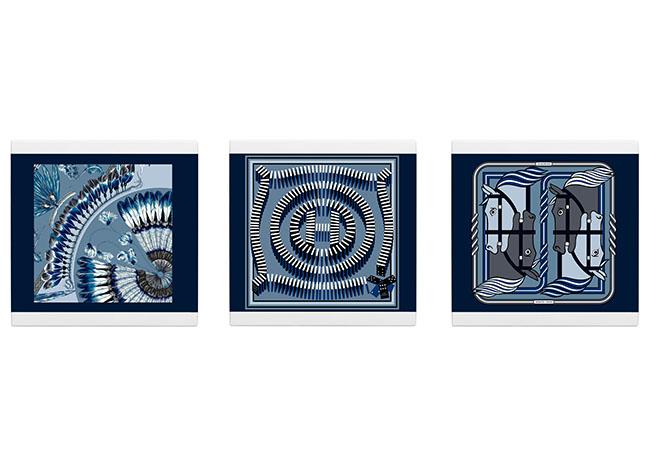 パフュームド ソープ(3個セット) 3×100g ¥8,100