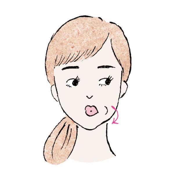 声優志望の舌のトレーニング