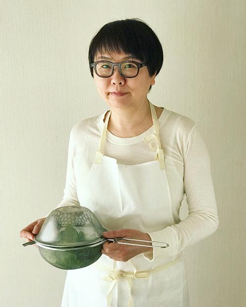 福田里香(菓子研究家)