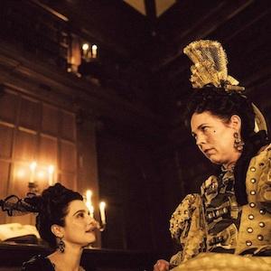 アカデミー賞最有力の一つ! 『女王陛下のお気に入り』公開