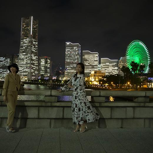 一泊して、いざ冒険! 横浜ヨアソビ週末プラン