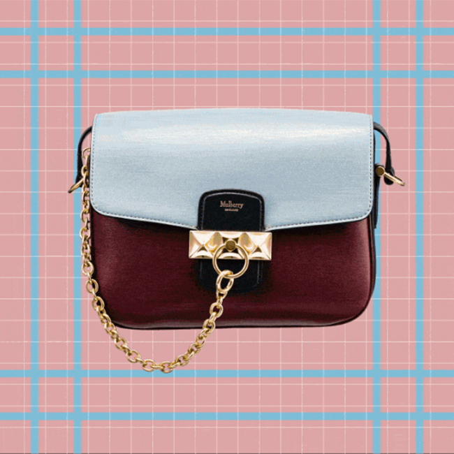 See Now, Buy Now!「Mulberry」の新作バッグ