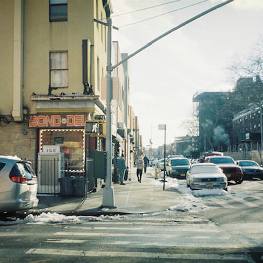 NYに点在する「バスキア所縁の地」をめぐる
