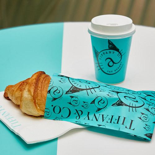 日本初のカフェも併設!「Tiffany」注目のコンセプトストア