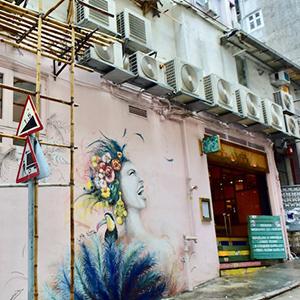 街まるごとテーマパーク!? 享楽的香港ガイド
