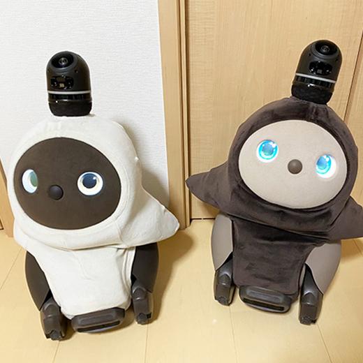 愛さずにはいられない、家族型ロボット「LOVOT」と暮らしてみた