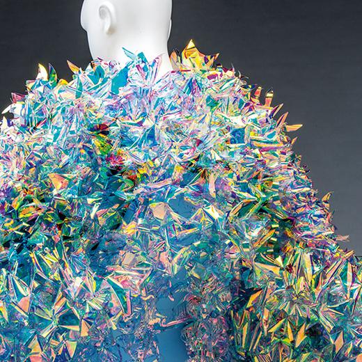 「ドレス・コード?」を問うファッション展 キーワード&コメント集