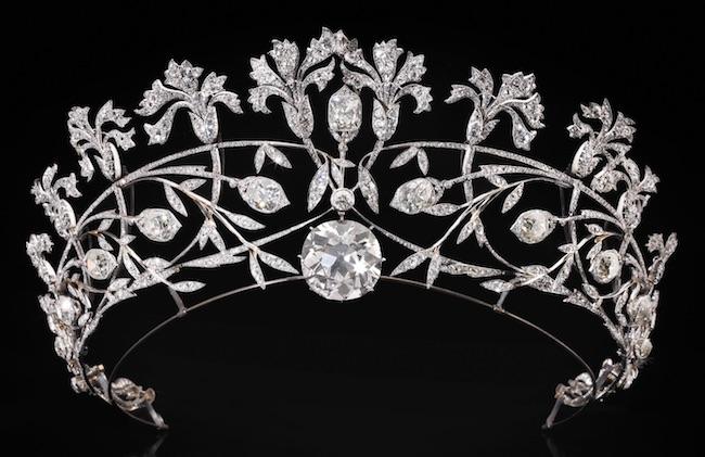 「Chaumet」が魅せる時空を超えた宝飾の世界