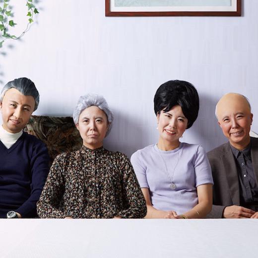 """【特集】アーティストが改めて考える""""家族"""""""
