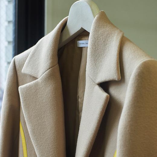 【連載】これからの服作りを探る、デザイナー訪問記