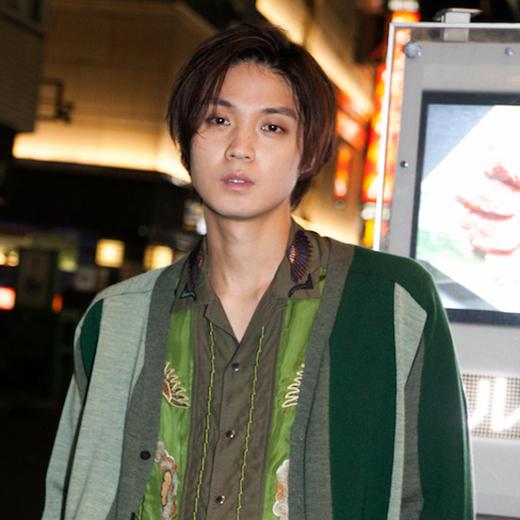【インタビュー】磯村勇斗「愛情深く、素直な人格に憧れます」