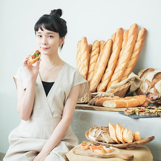 【連載】パン野ゆり、「DONQ」でパン飲みのススメ!