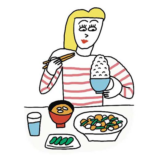 あなたの知らないユートピアへ vol.5 食育インストラクター、和田明日香