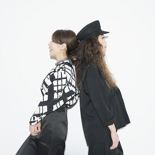 JUJU × 田中杏子「華やかな季節にしたいファッションは?」