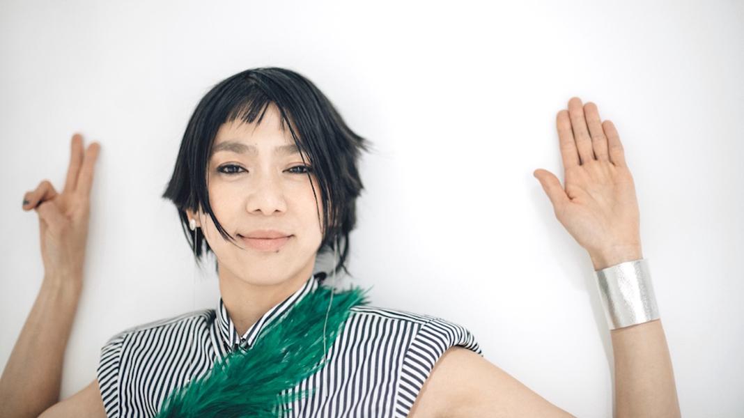 【4月16日(金)まで】<br /> 歌姫UAがオンラインサロンに登場!