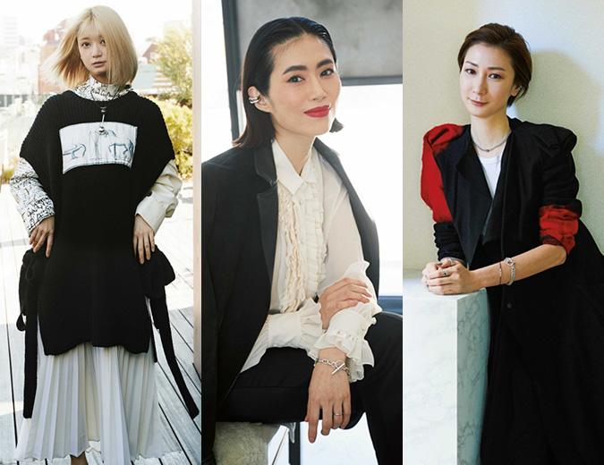 TOKYO女性デザイナーの最愛マイヴィンテージ