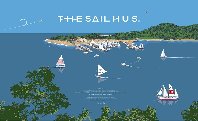 hh sailhus