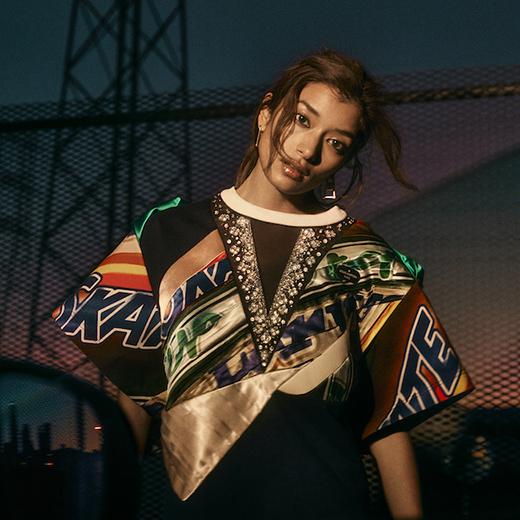 「Louis Vuitton」のフレンド・オブ・ザ・ハウスに就任したローラが語る「メゾンの魅力」