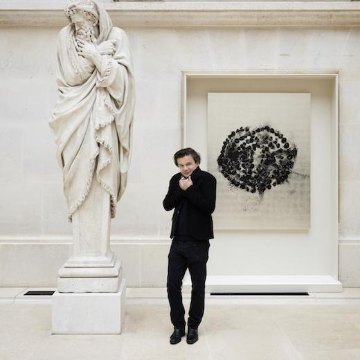 【インタビュー】ジャン=ミシェル・オトニエルがディプティックのために作った香りのアート