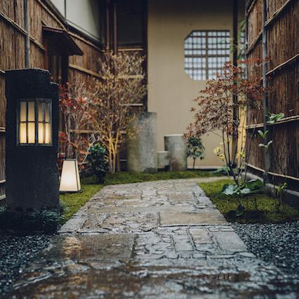 大人の粋を愉しむ京都・祇園の隠れ家ホテル「そわか」